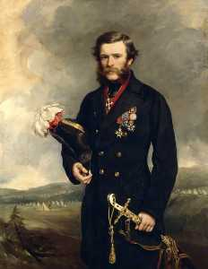 Francis Grant - General, the Right Honourable Sir Percy Egerton Herbert