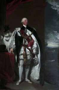 Thomas Lawrence - George III
