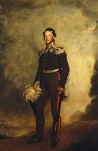 Thomas Lawrence - Frederick William III, King of Prussia (1770 1840)