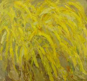 Richard Robbins - Yellow Spray