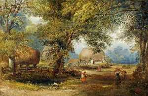 Edward Smith - At Elmore, Gloucester