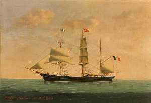 Margueritte Grandin Eugène