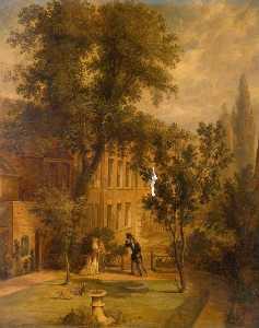Benjamin Shipham