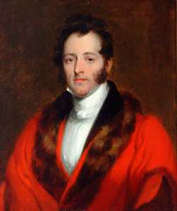 William Moore I