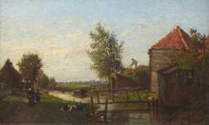 Emile Charles Lambinet