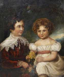 Henrietta Georgiana Maria Lascelles Iremonger Chatterton