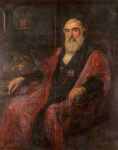 Charles William Mitchell