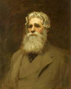 Frederick Samuel Beaumont