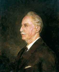 Henry Keyworth Raine